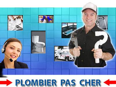Plombier Combs la Ville